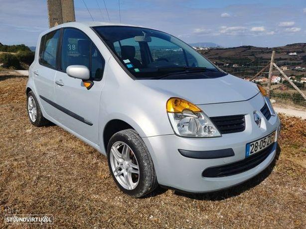 Renault Modus 1.2 Confort Authentique