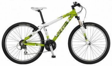 Велосипед Scott contessa active 50