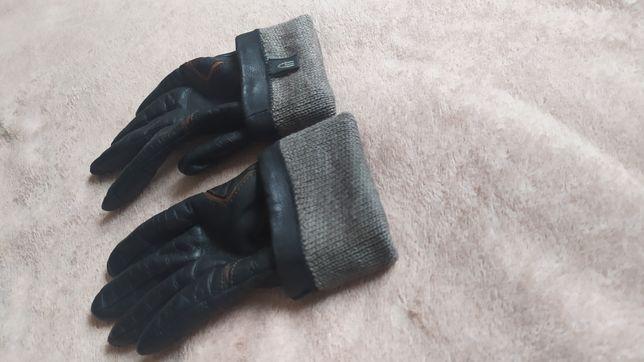 Шкіряні рукавички! Продам