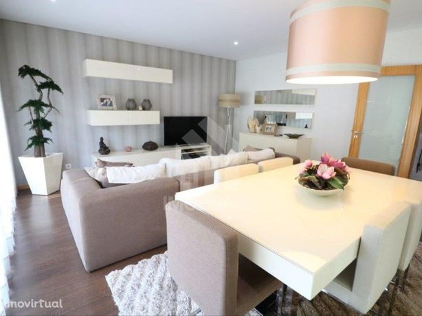 Venda Apartamento T3 em Soutelo (Vila Verde), Braga
