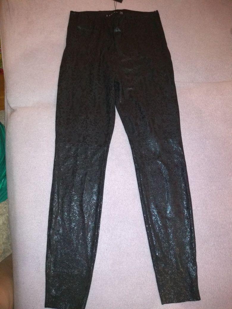 Nowe spodnie New york 36 S
