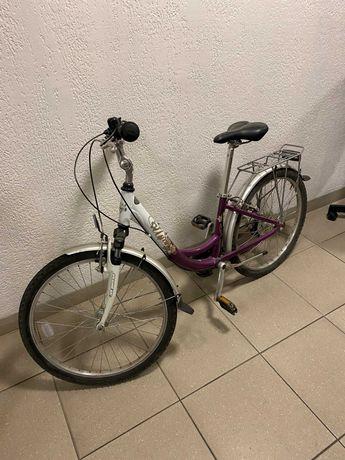 Rower Unibike (damka)