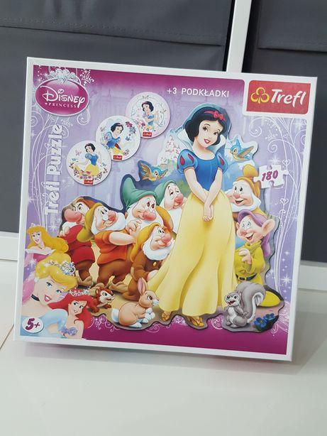 Puzzle Trefl Disney Princess 180el.