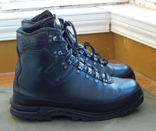 ботинки мужские Bund, стелька 28,4см, Германия