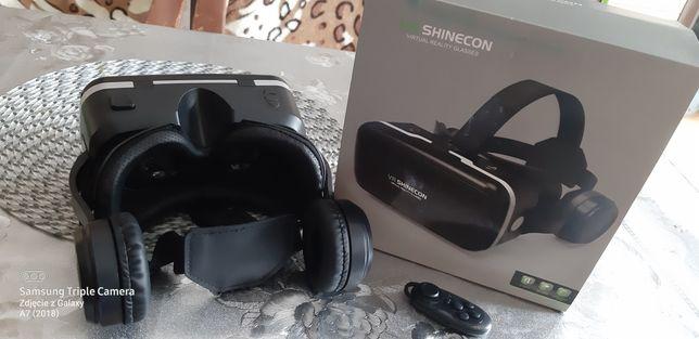 Google VR Shinecon