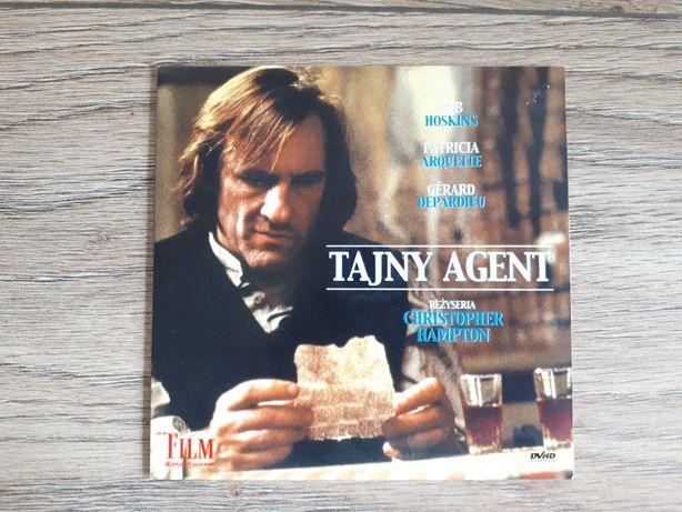 Tajny agent (1996) The Secret Agent dvd