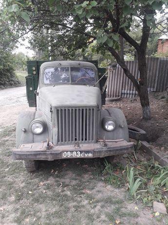 Продам ГАЗ 51