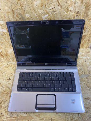 Pc portatil para peças Dv6500