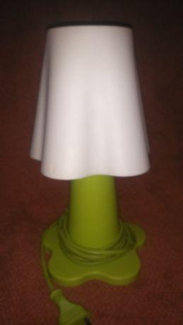Lampka Mamut Ikea