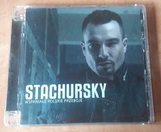 """Stachursky - """"Wspaniałe polskie przeboje"""""""