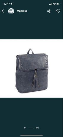 Срочно! Продам супер модный квадратный рюкзак