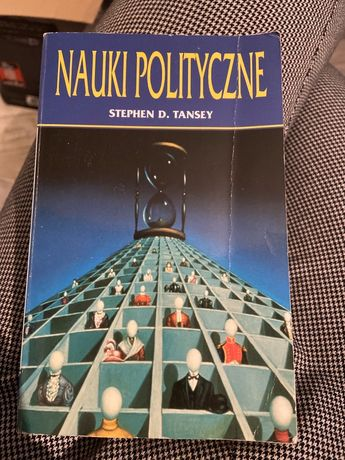 Nauki Polityczne Stephen D Tansey