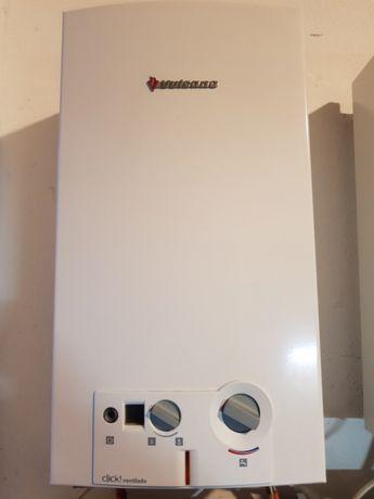 Esquentador ventilado , e eletrônico com instalação e garantia