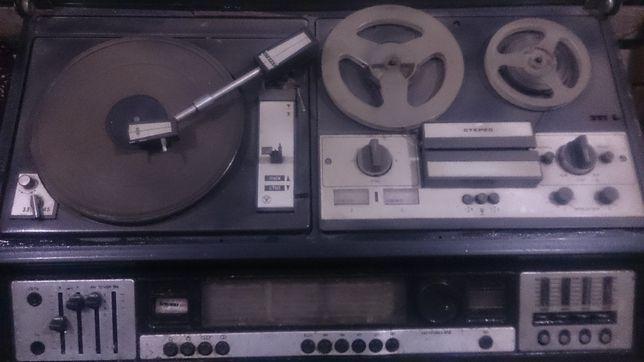 Радиола Романтика -112