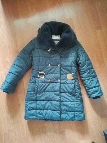 Зимнее пальто Barbaris