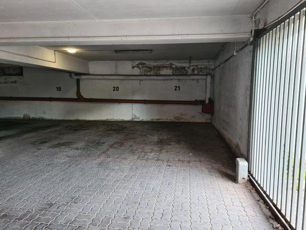 miejsce garażowe Gołębiów 2