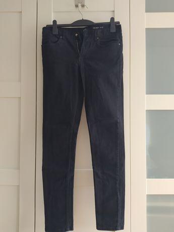 Spodnie jeans h&m rozmiar 29