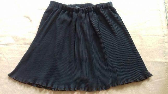 Юбка школьная / юбка SAVAGE черная. Р 42-44