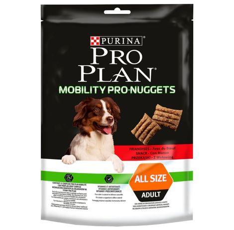 Przysmaki dla psa Purina Pro-Nuggets Wołowina 300g