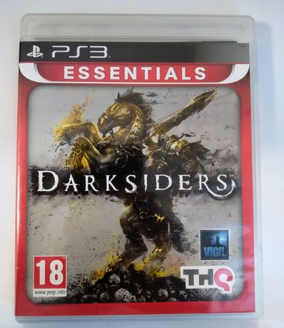 DARKSIDERS ps3 PlayStation 3