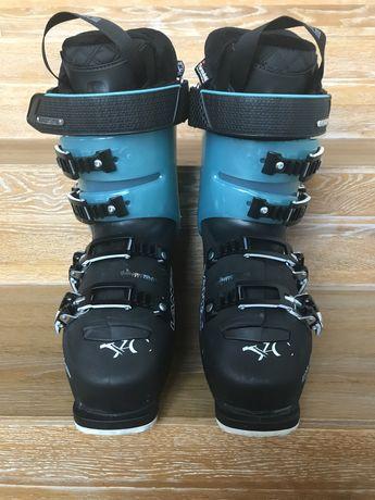 Buty narciarskie damskie Lange