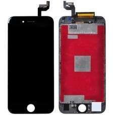 LCD para iPhone 6S em Preto