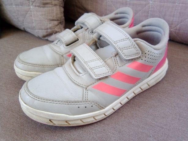 Adidas r. 31 dziewczęce