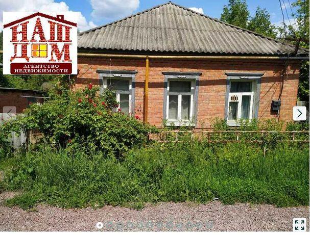 Продам дом у реки С.Донец