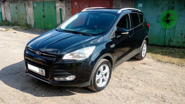 Ford Kuga 2013 2.0 дизель