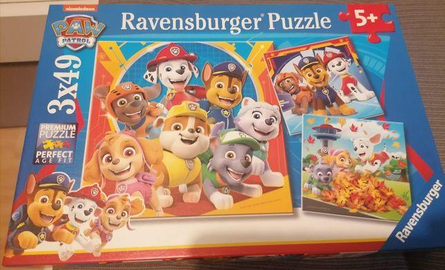 Puzzles de criança (6eur cada)