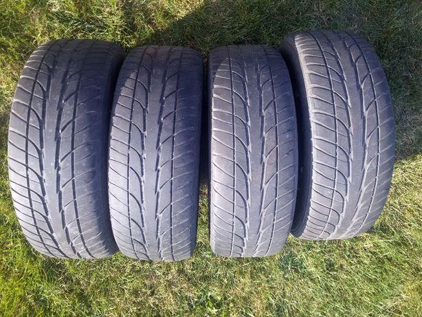 Komplet kół 185/60R14 Felgi Michelin 51/2 J14 ET36