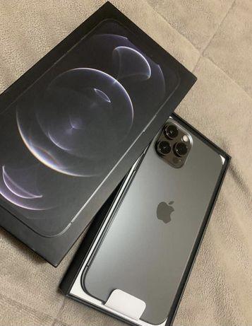 Vendo iphone 12 pro max 128gb