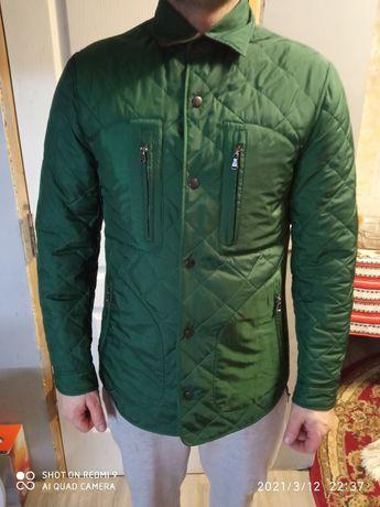 Куртка чоловіча двохстороння