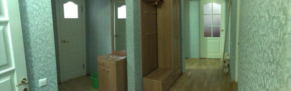 Отличный хостел с хорошим ремонтом и адекватными жильцами. Позняки-1