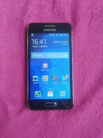 Samsung Galaxy Core 2 G355HN