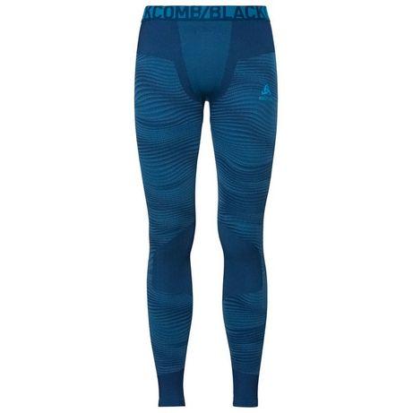 Spodnie tech. męskie Odlo SUW Bottom Pant PERFORMANCE Blackcomb C/O