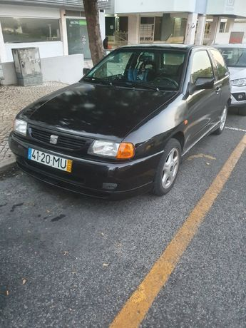 Seat Ibiza Gt Tdi 110Cv Original
