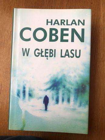 Harlan Coben - w głębi lasu