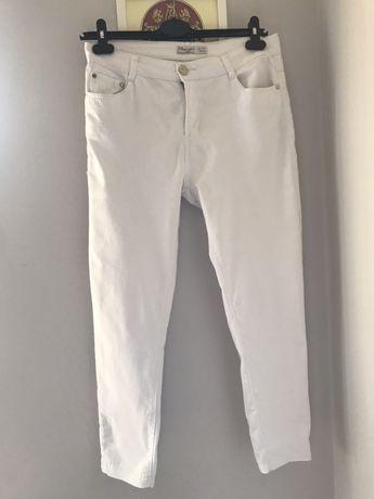 Boałe jeansy XL 44/46