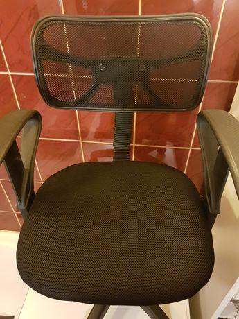 Fotel biurowy dla dziecka
