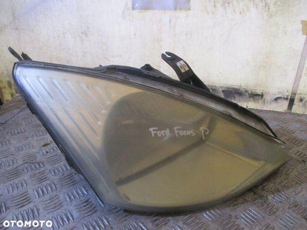 FORD FOCUS I LAMPA PRAWY PRZÓD