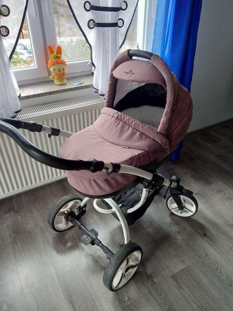 Wózek dziecięcy Bebetto Luca