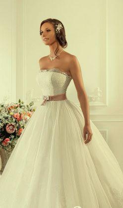 свадебное платье Naviblue размер S