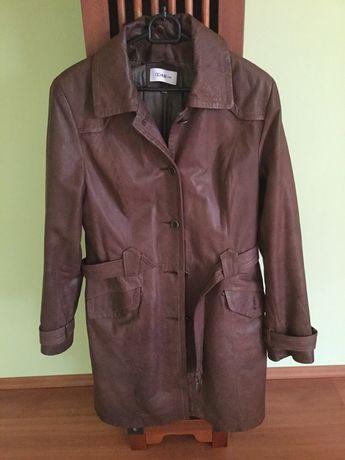 Sprzedam damski płaszcz firmy Ochnik