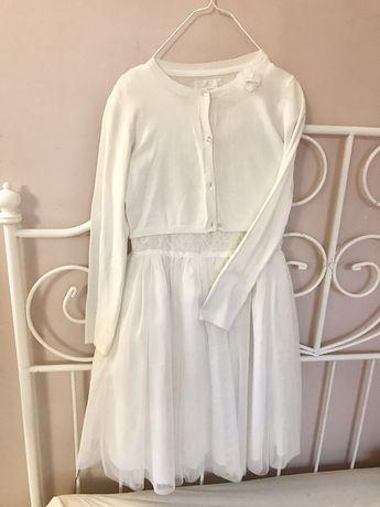 Праздничное платье на подростка 34 р