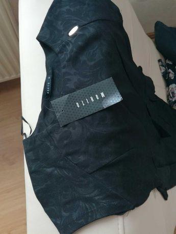Sukienka mohito mała czarna nowa XS