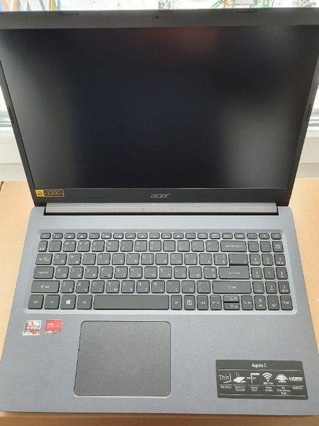 Игровой ноутбук Acer Aspire A515 (Ryzen 5 4500U/12ГБ/SSD512/RX6402ГБ)