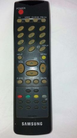 Comando TV Samsung AA59
