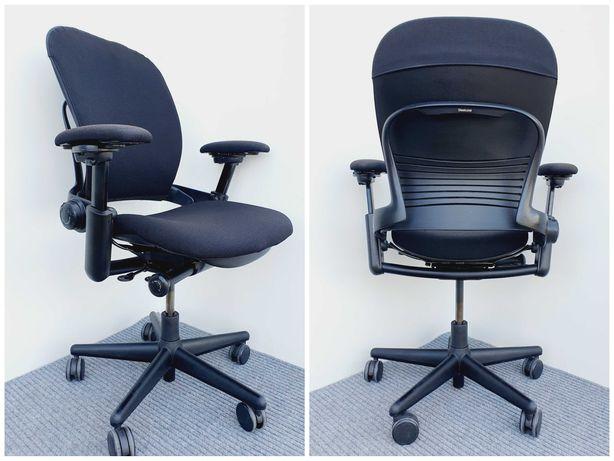 Fotel biurowy obrotowy Steelcase Leep V1 ergonomiczny