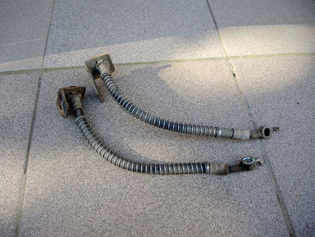 Шланг тормозный задний КИА Каренс-3
